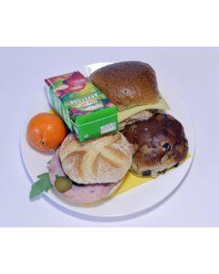 Lunch - Standaard