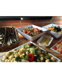 Buffet - Salade